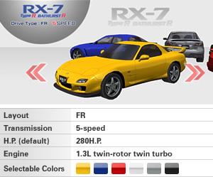 [RX-7 (FD3S)]
