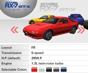 [Savanna RX-7 (FC3S)]